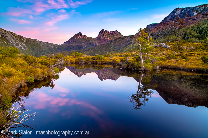 The Many Secrets Of Cradle Mountain
